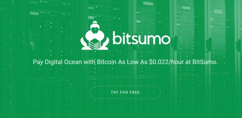 DigitalOcean Bitcoin