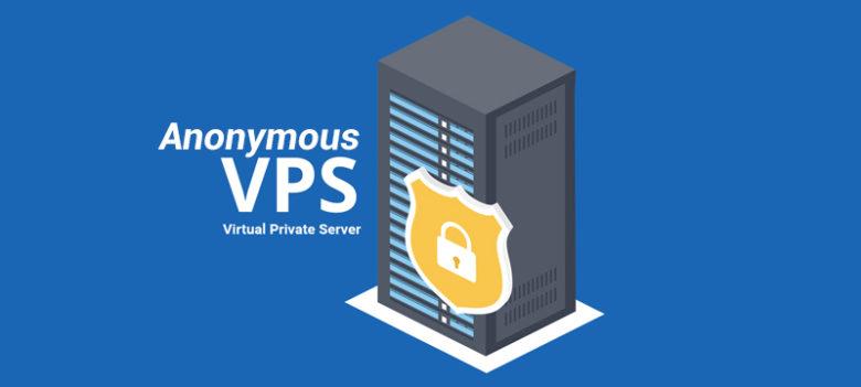 Anonymous VPS Bitcoin